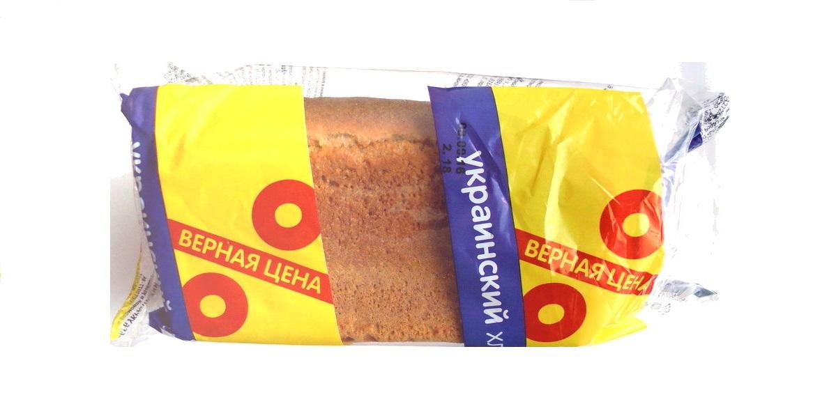 """«Верный», Лялин, цена хлеба, из чего хлеб, """"Верный"""" хлеб"""