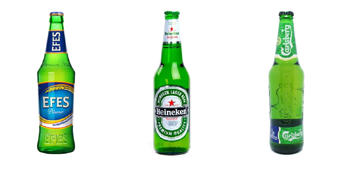 AB InBev Efes, «Балтика» (Carlsberg Group), Heineken Russia, пивные гиганты, маркировка, избыточный контроль