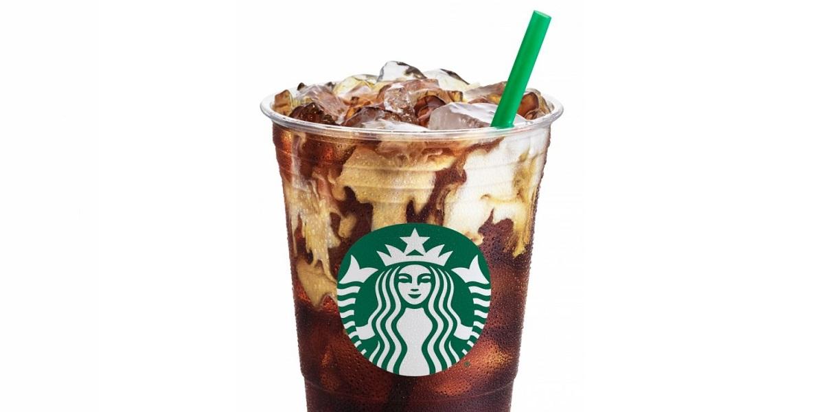 Starbucks, кофе холодного заваривания, cold brew