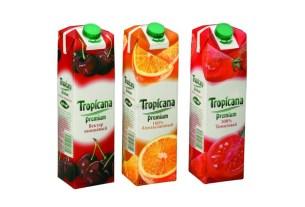 сок Tropicana, были раньше Tropicana