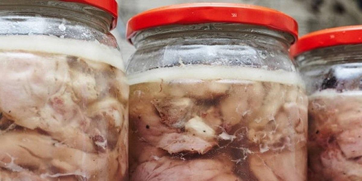 мясной продукт, еда после инсульта, свинина, спецпродукт, Институт Горбатова