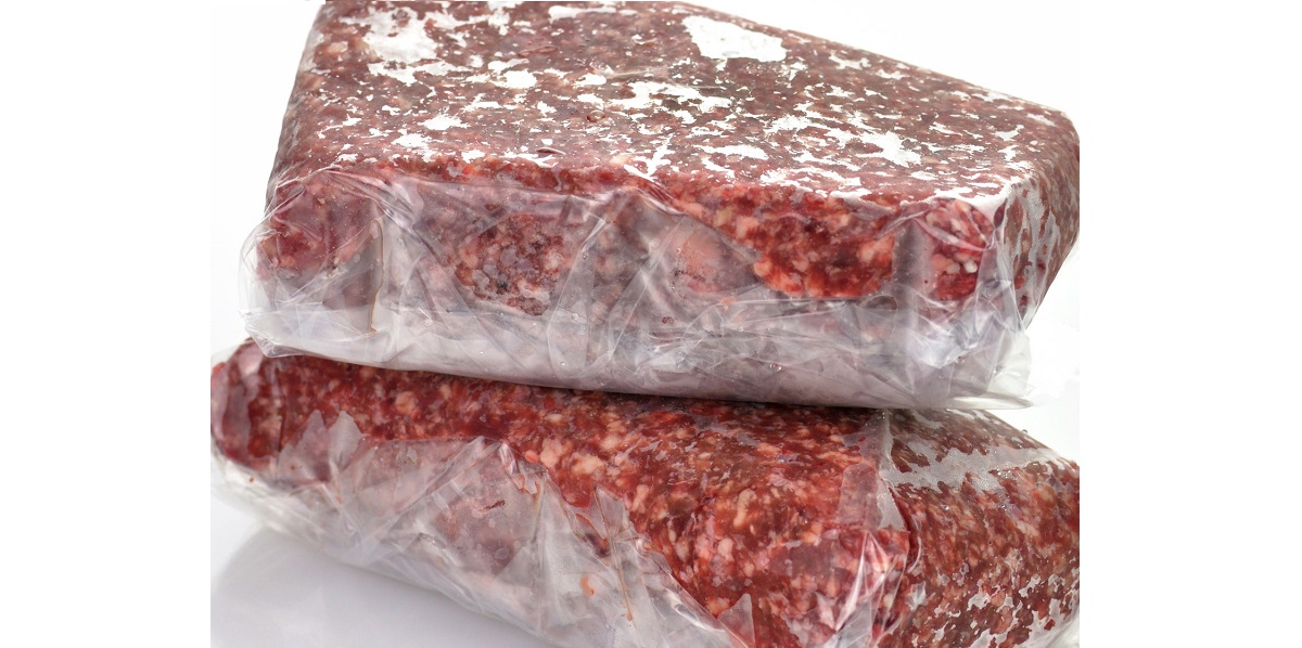 China CDC, замороженное мясо, китайский коронавирус