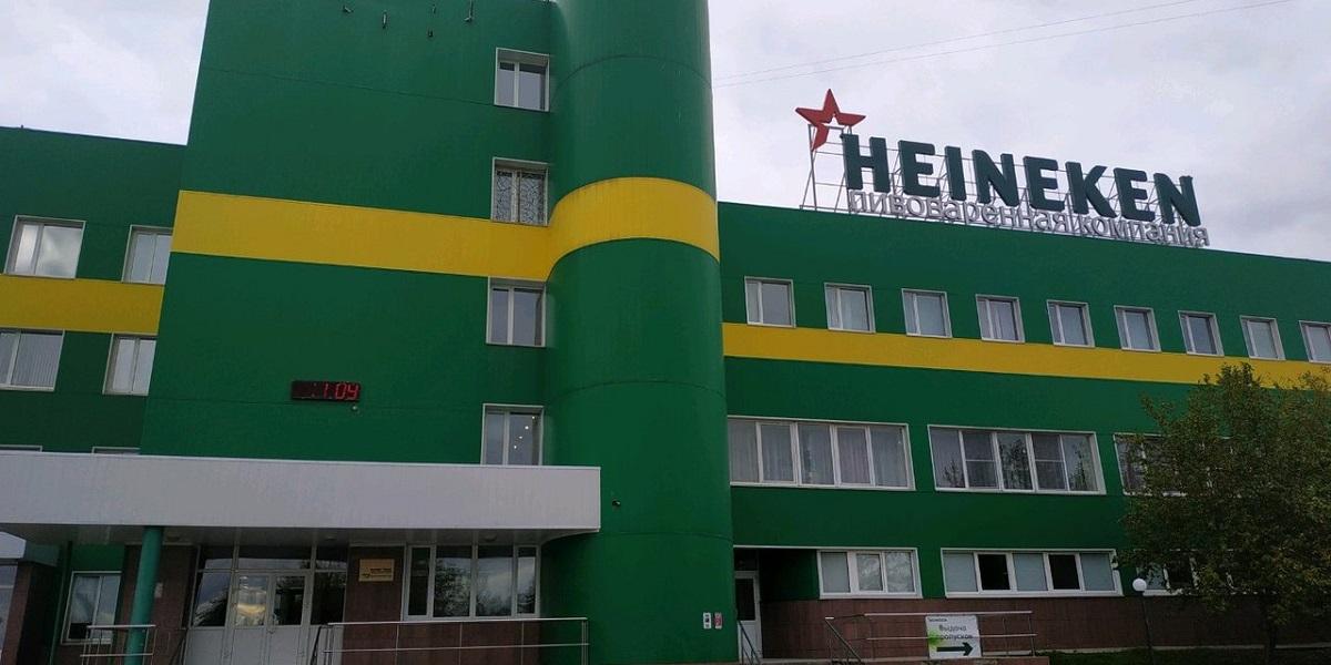 Heineken, ячмень, исследования ячменя, пивная компания