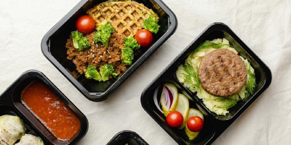 Justfood, Welldone, доставка, здоровое питание, растительное мясо, меню, флекситарианство