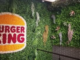 Vurger King, Burger King Испания, веганство