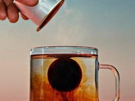 Cometeer, кофе, капсула