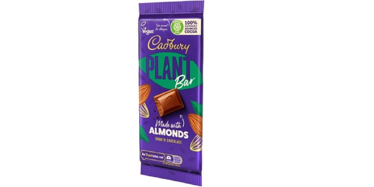 Dairy Milk, веганский шоколад, Великобритания, Cadbury