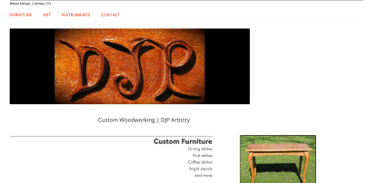 djp-artistry-website