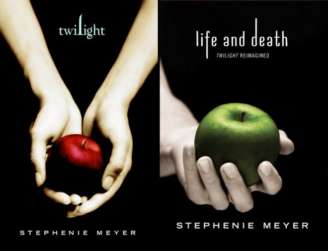 For the 10th anniversary of her 'Twilight' series, Stephenie Meyer is offering a gender swap for those millions caught up in the saga of Bella and Edward.