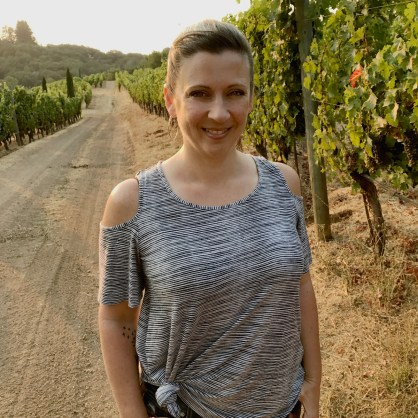 Crissi vineyard
