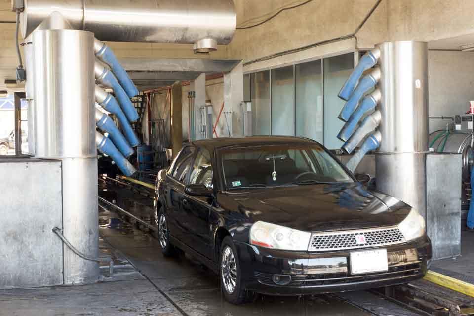 Crista Car Wash Menu Crista Car Wash And Lube