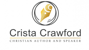 Crista Crawford, Author and Speaker