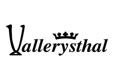 Logo de la verrerie Vallerysthal