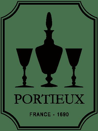 Logo Portieux 500px