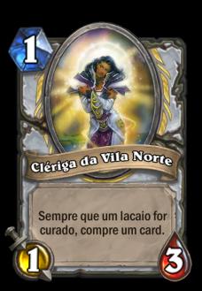 Clériga da Vila Norte