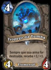 Trôpego da Tumba