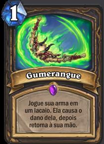 Gumerangue