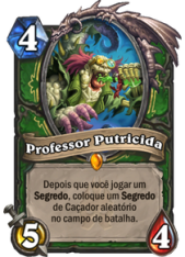 Professor Putricida