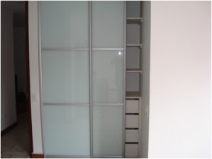 puerta closet