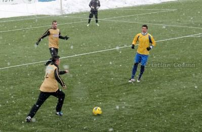 U Cluj - FC Inter Sibiu