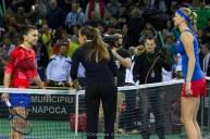 Simona Halep - Petra Kvitova