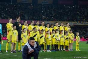 Romanian National Team