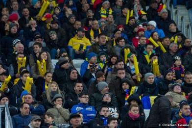 Romanian Fans on ClujArena
