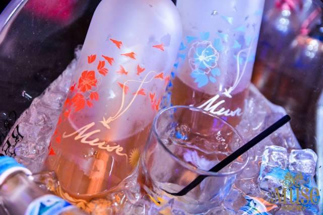 Lansare vin Muse, Day&Night