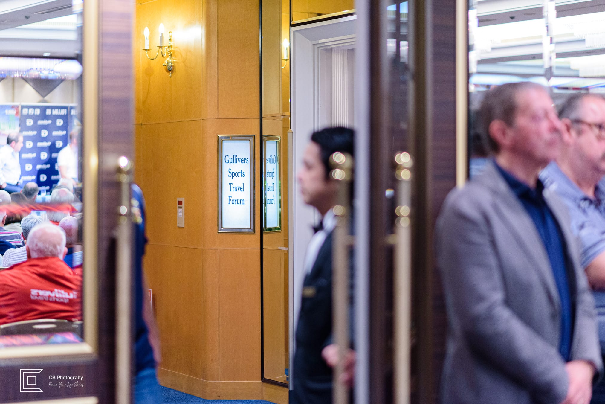 Photography for corporate events in Tokyo by Cristian Bucur Photography