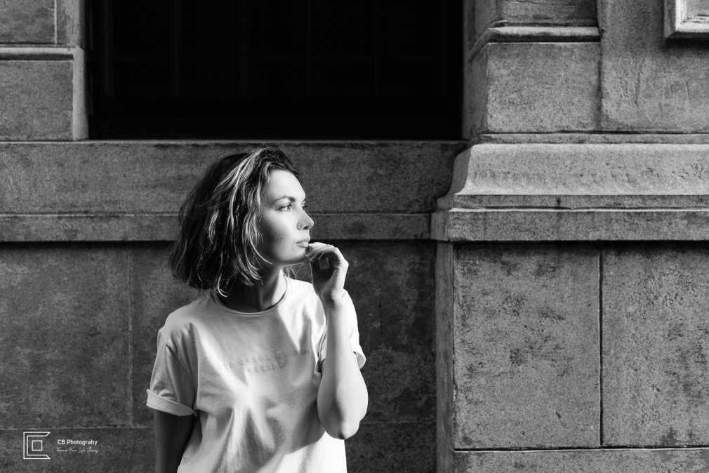 Portrait Photography in Tokyo by Cristian Bucur