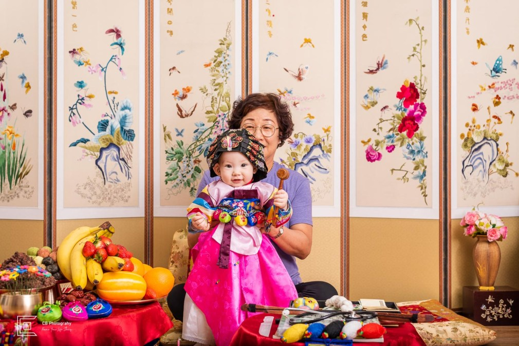 Private family events photographer in Tokyo