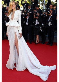 89-Petra-NEmcova-Premiere-of-Youth---at-the-68th-Annual-Cannes-International-Film-Festival