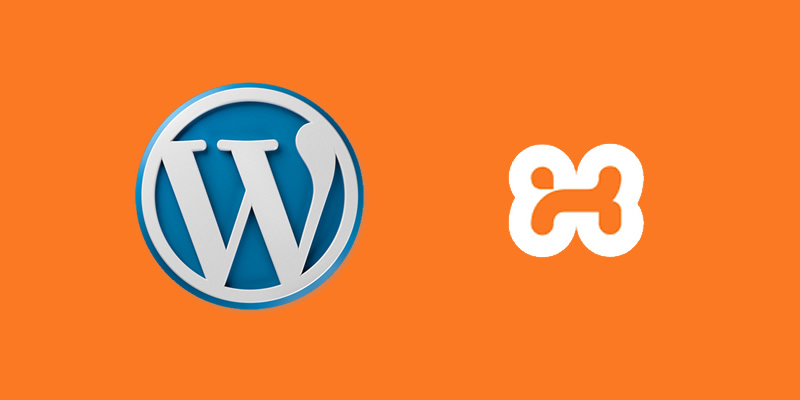Cómo instalar WordPress en servidor local (XAMPP) ✅