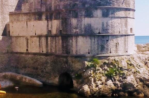 Dubrovnik, ,,Perla Adriaticii,,