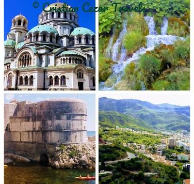 Circuitul lunii (4): Megatur prin Balcani