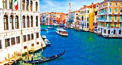,,Circuite Do It Yourself,, (1): ,,Secretele Italiei si Misterele Sloveniei,,