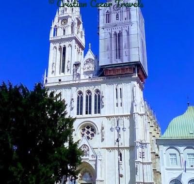City Break in Croatia: Cu ce te poate surprinde Zagreb?