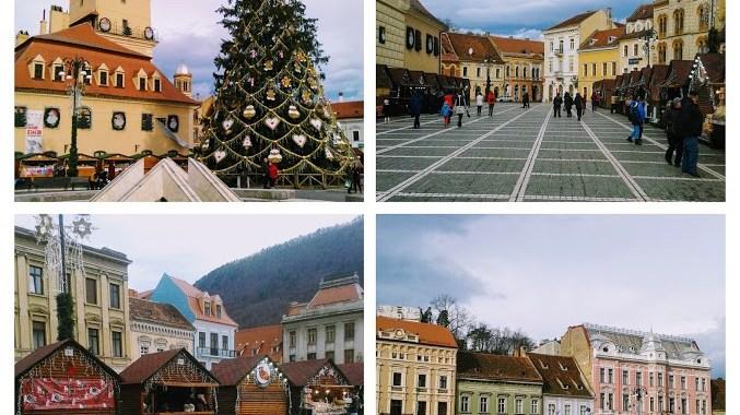 City Break in Romania (3): 10 obiective de vazut in Brasov, cu termeni cheie