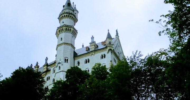 O localitate, doua castele!