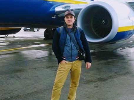 Primul zbor