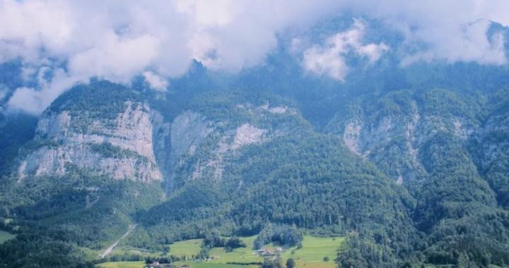 Miraculoasa Elvetie (6): 10 fotografii ametitoare din Tara Cantoanelor