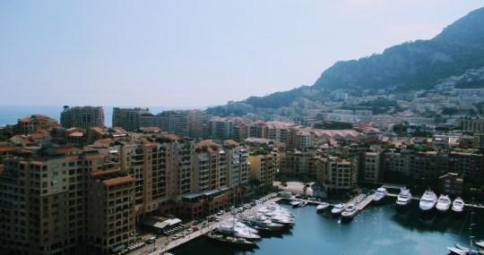 De notat! Cateva curiozitati despre magnificul Monaco