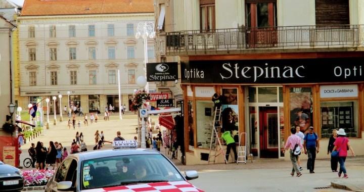 Capitale din Balcani (2): Cum arata Zagreb inainte de finala Campionatului Mondial de Fotbal din 2018?