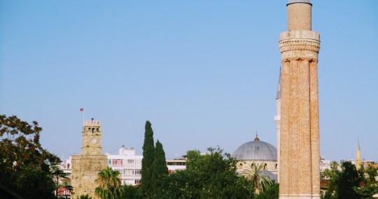Exploreaza ,,Perlele Mediteranei Turcesti,,!