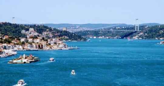 Atractii de top din Istanbul ce pot fi vazute in timpul unei croaziere pe Bosfor