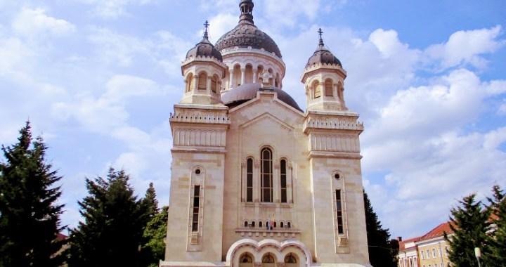"""""""Romania, asa cum e!"""": Obiective turistice in Cluj Napoca, zona Centru"""