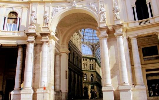 Turul clasic al Italiei: Napoli, orasul contrastelor