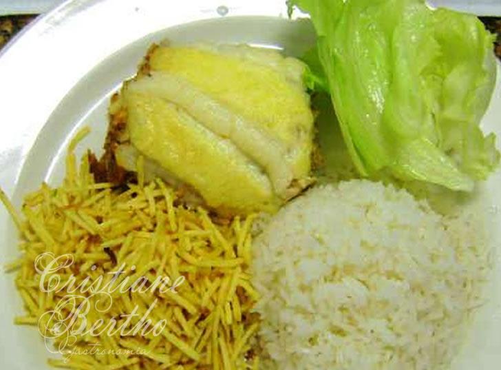 receita de quibe preparado com frango