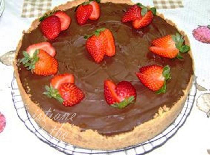 receita de Torta Glória Blumenau