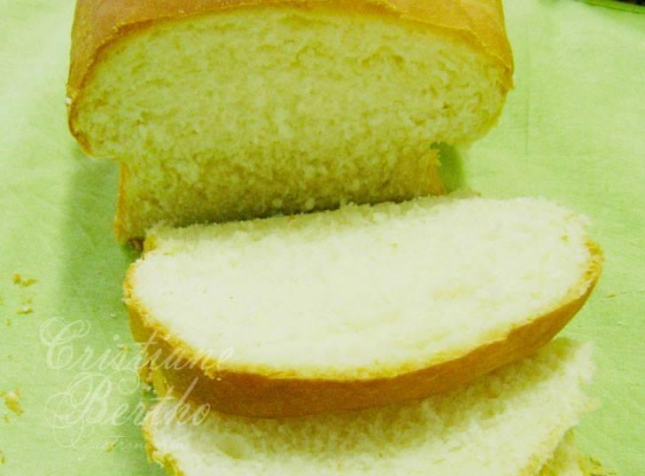 Pão da mamãe 2